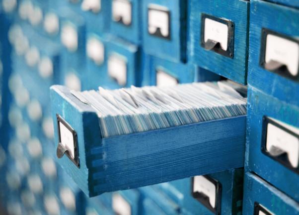 """Le dernier numéro de la R2IE """"Open data & Intelligence Economique"""" vient de paraître !"""