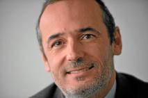 Thomas Savare, CEO d'Oberthur Fiduciaire (Photo: D.R.)