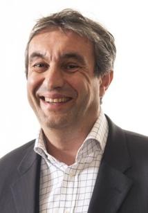 Franck Telmon, Président du LaJaPF et de Daiichi Sankyo France (DR)