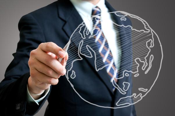 Internationalisation des lieux de travail et pratiques GRH