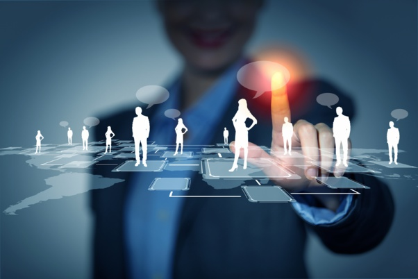Les interactions sociales au sein des communautés virtuelles