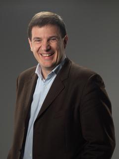 Florian Grill, Président et fondateur de CoSpirit