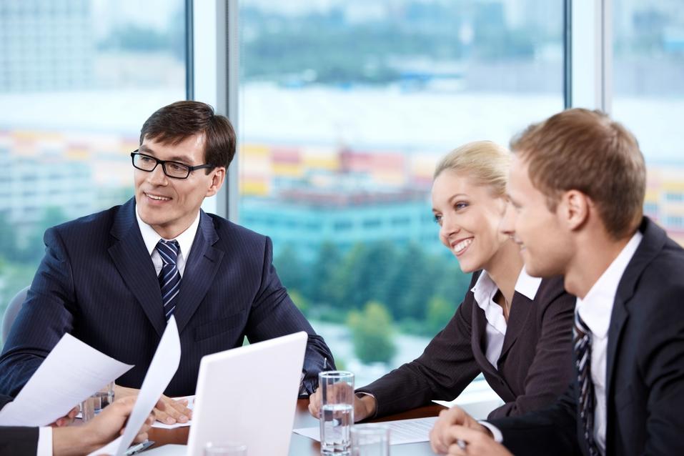 Management Passion… Pourquoi P³=S ?