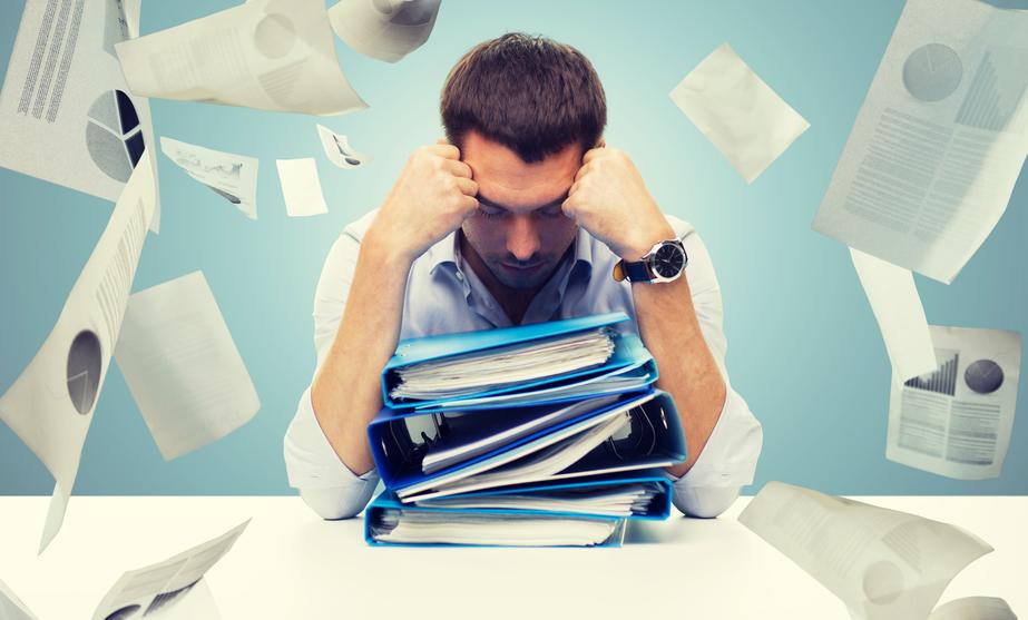 Risques psychosociaux :  La transmission des agents « stresseurs »