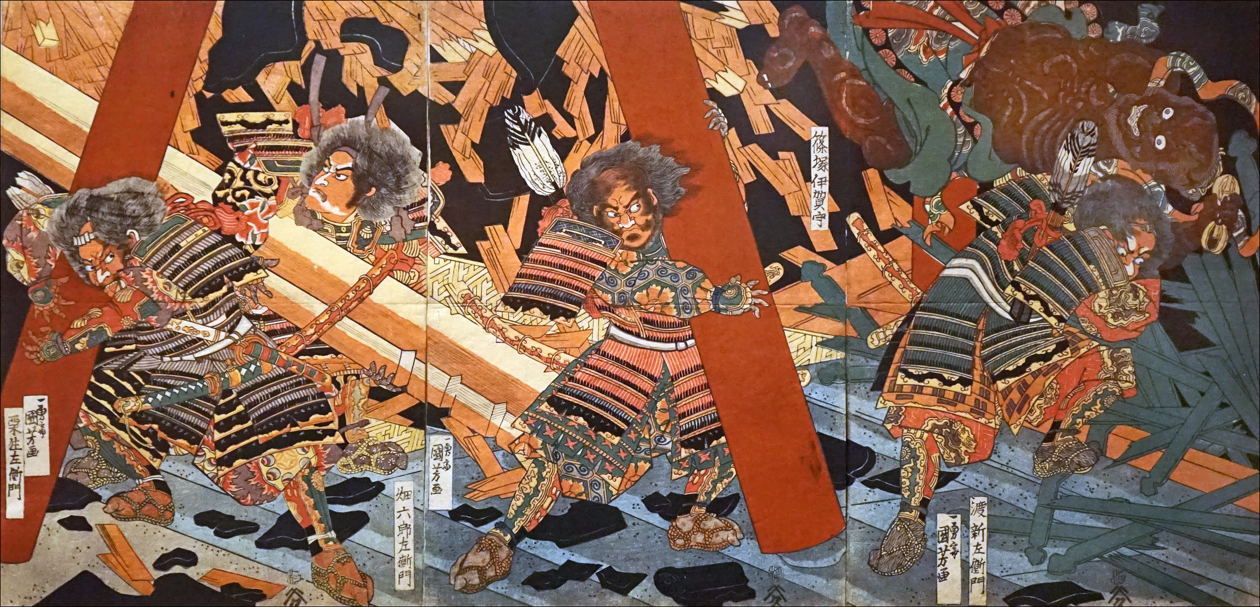 "A Cultural Approach of Strategy : the Japanese art of ""sen-no-sen"""