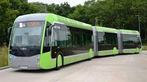 Au final, quel positionnement pour le Bus à Haut Niveau de Service (BHNS) en France ?