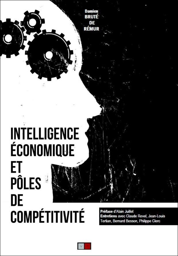 Intelligence économique et pôles de compétitivité