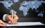 Le choix de la loi dans les contrats internationaux - Stratégie et droit international privé