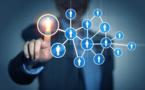 """Publication du classement des Grands networkers en ligne de Linkedin et Viadéo : en quoi l'approche """"Quantitative"""" domine sur le """"Qualitatif"""" ?"""