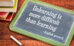 Apprendre à désapprendre