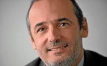 Rencontre avec Thomas Savare, CEO d'Oberthur Fiduciaire