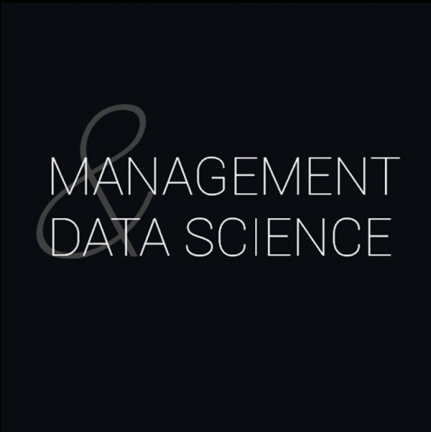 Revue Management & Data Science